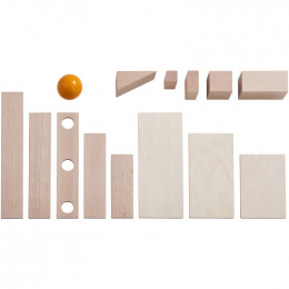 Ensemble de blocs de construction Clever-Up! 4.0