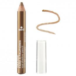 Crayon fard Bio à paupières - Bronze nacré