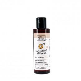 Huile de noyau d'abricot BIO - 100 ml