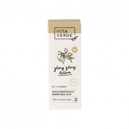 Huile essentielle de Ylang ylang totum BIO 10 ml