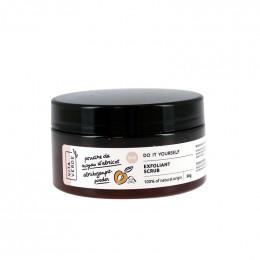 Poudre de noyau d'abricot - 50 g