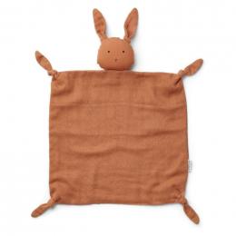 Doudou Agnete - Rabbit sienna