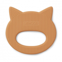 Anneau de dentition Gemma - Cat mustard