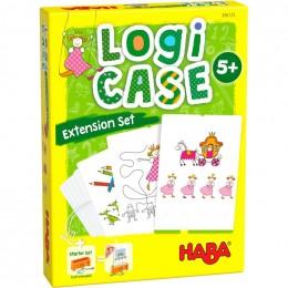 LogiCASE kit d'extension - Princesses