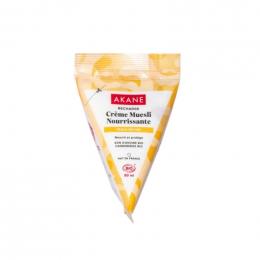 Recharge crème muesli Bio - nourrissante - 50 ml