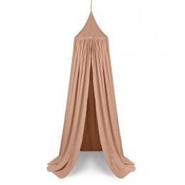 Ciel de lit tente Enzo - Tuscany rose
