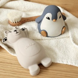 Set de 2 jouets de bain Knud - Blue mix