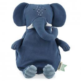 Petite peluche - Mrs. elephant