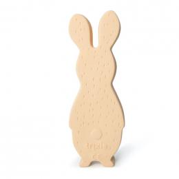 Jouet en caoutchouc naturel - Mrs. rabbit