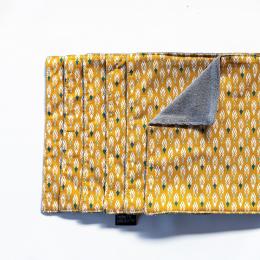 Essuie-tout et serviette de table - lot de 6 - Pilam