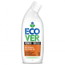 Nettoyant WC - Power -Fraîcheur citron et orange 750 ml
