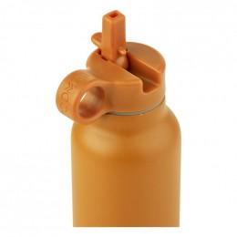 Gourde Falk 500 ml - Cat mustard