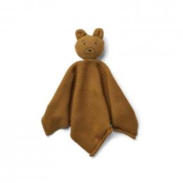 Doudou Milo - Mr bear golden caramel