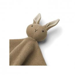 Doudou Milo - Rabbit oat