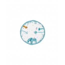 Sac à jouets/tapis de jeu 3-en-1 Soft - Moulin Roty Baobab