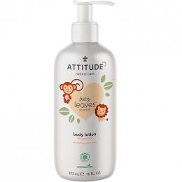 Tout-petits : lotion pour le corps - nectar de poires - 473 ml