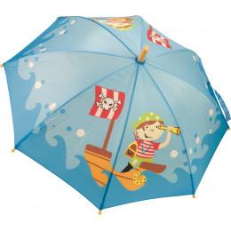 """Parapluie """"pirate"""" - à partir de 3 ans"""